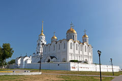 Great monasteries of Russia. Vladimir Stock Photography