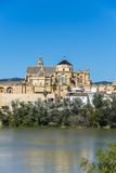 Great Mosque of Cordoba, Andalusia, Spain Stock Photo
