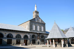 Great Mosque of Diyarbakir. In Turkey Royalty Free Stock Photos