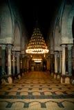 The Great Mosque of Kairouan Stock Image