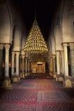 Great Mosque- Kairouan, Tunisia Stock Image