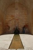The Great Mosque of Mardin Stock Photography