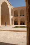 The Great Mosque of Mardin Stock Images
