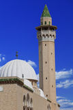 Great Mosque of Monastir Stock Photos