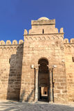 Great Mosque in Sousse Royalty Free Stock Photos