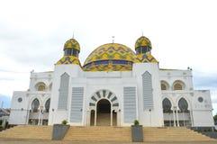 Great Mosque At Taqwa Royalty Free Stock Image