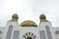 Great Mosque At Taqwa Stock Photography