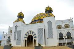 Great Mosque At Taqwa Royalty Free Stock Photos