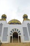 Great Mosque At Taqwa Stock Photos