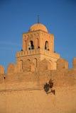 Great Mosque, Tunisia, Kairouan Stock Photo