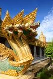 Great Naga Stock Image