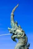 Great Naga Stock Images