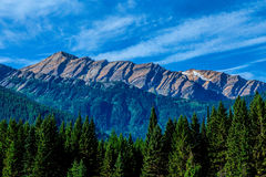 Great Northern Mountain Stock Images