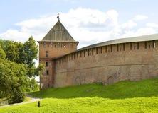 Great Novgorod Stock Photography