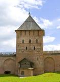 Great Novgorod Royalty Free Stock Image
