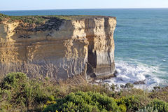Great Ocean Road Royalty Free Stock Photos