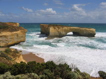 Great Ocean Road Royalty Free Stock Image