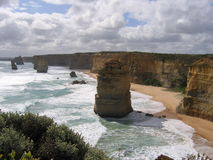 Great Ocean Road Stock Photos