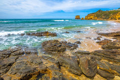 Aireys Inlet Victoria Royalty Free Stock Photography