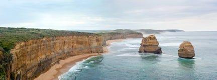 Great Ocean Road - Australia Royalty Free Stock Image