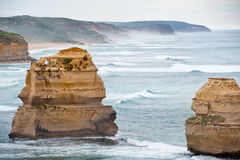 Great Ocean Road - Australia Royalty Free Stock Photo