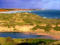 Great Ocean Road Australia Royalty Free Stock Photography