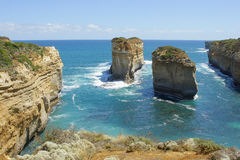 Great Ocean Road, Australia Stock Image