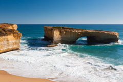 Great Ocean Road Australia Royalty Free Stock Photo