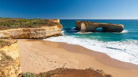 Great Ocean Road Australia Royalty Free Stock Photography