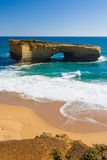 Great Ocean Road Australia Stock Image