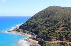Great Ocean Road, Australia Royalty Free Stock Photo