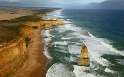 Great Ocean Road Stock Photography