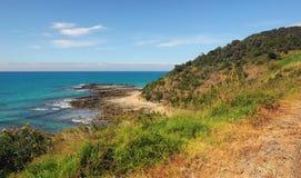 Great ocean road. Stock Photo
