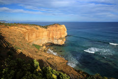 The Great Ocean Road, Melbourne Stock Photo