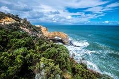 Great Ocean Road Stock Images