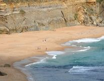 Great Ocean Road. Stock Photography