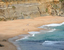 Great Ocean Road. Royalty Free Stock Photography