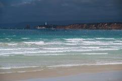 Great Ocean Road 3. Travel along the Great Ocean Road in Victoria Australia Stock Images
