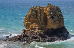 Great Ocean Road 4. Travel along the Great Ocean Road in Victoria Australia Stock Images