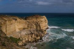 Great Ocean Road 13. Travel along the Great Ocean Road in Victoria Australia Stock Photos
