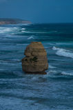 Great Ocean Road. Travel along the Great Ocean Road in Victoria Australia Stock Photography