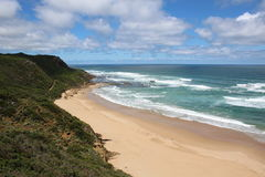 The Great Ocean Road, Victoria Royalty Free Stock Images