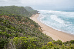 Great Ocean Walk - Castle Cove, Australia. Royalty Free Stock Images