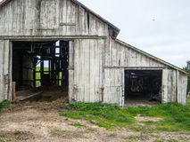 Great old barn Royalty Free Stock Photography