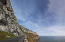 The Great Orme Stock Photos