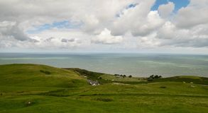 Great Orme, Wales. Royalty Free Stock Image