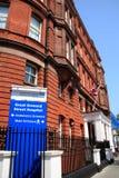 Great Ormond Street Hospital for Children Stock Image
