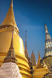 Great Palace Bangkok Thailand. In the Royal Palace of the Great Palace Bangkok Thailand Stock Photography