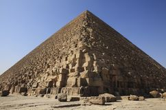 Great Pyramid - Egypt Stock Photos