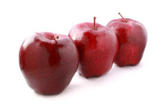 Free Great Red Apples Stock Photo - 13980310